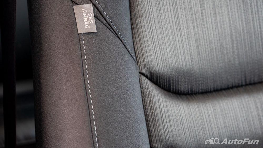 Mazda CX 8 2019 Interior 028