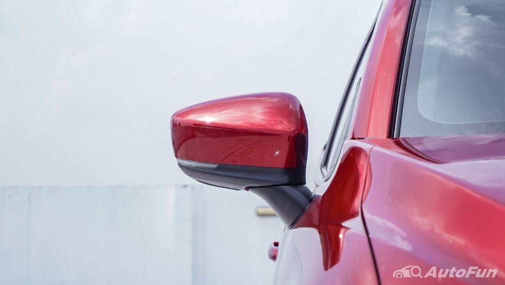 Mazda 2 GT AT Exterior 024
