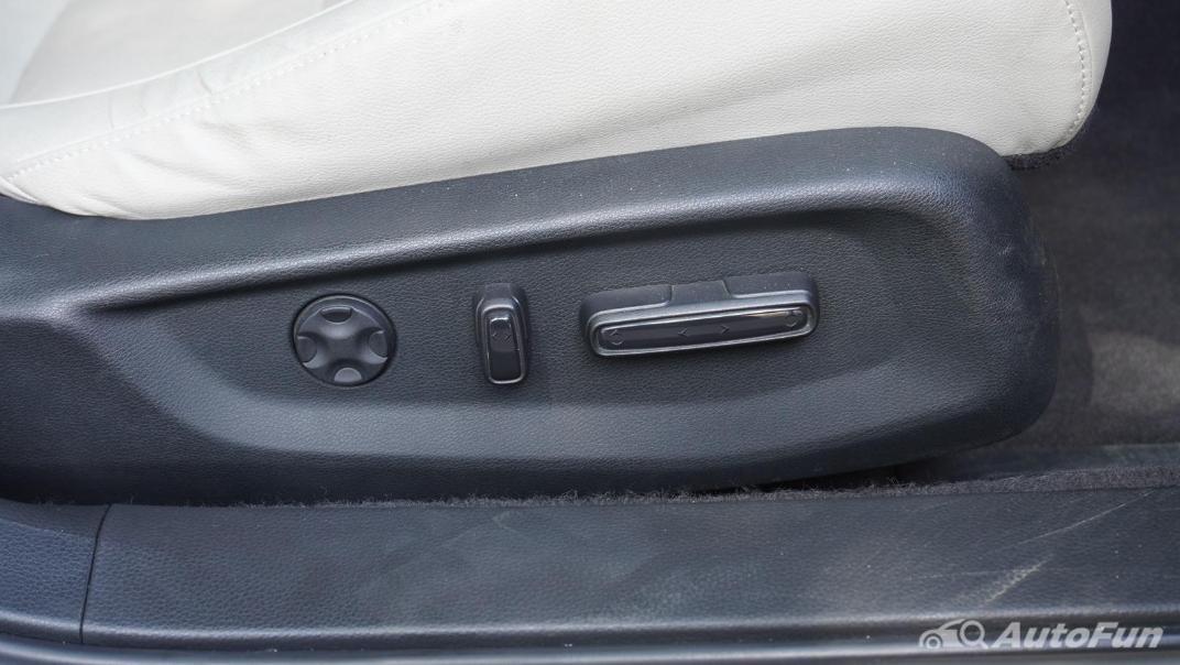 2021 Honda Accord 1.5L Interior 029