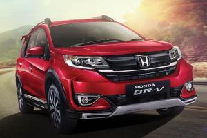 Rela Menanti Honda N7X atau Lebih Baik Honda BR-V 2021?