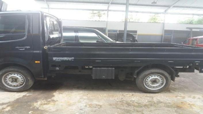 Tata Super Ace 2019 Exterior 008