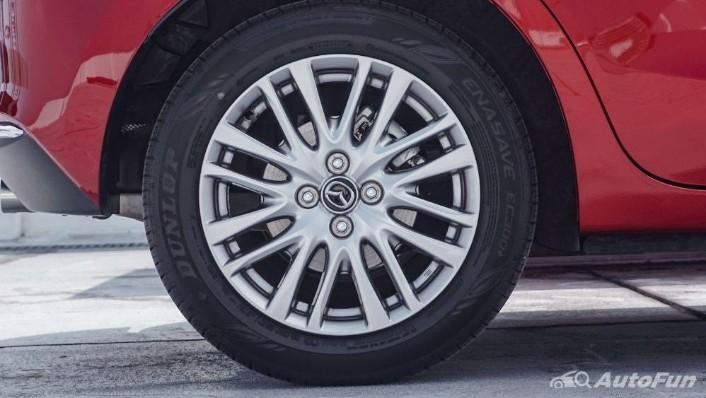Mazda 2 GT AT Exterior 007
