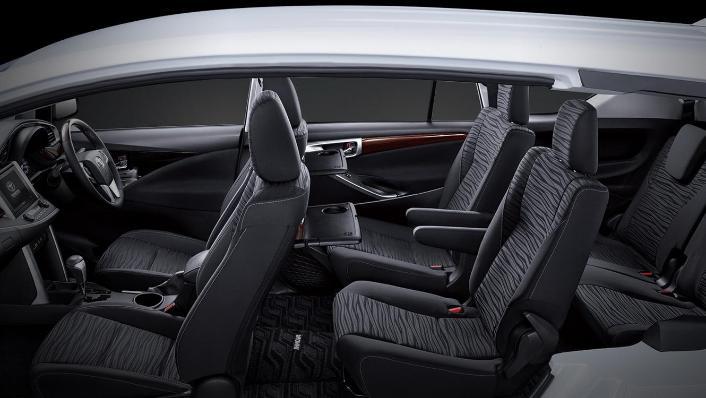 2020 Toyota Kijang Innova 2.0 VA/T Interior 006