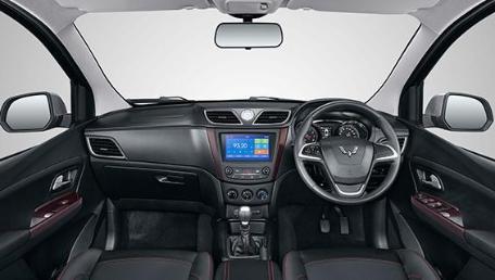 Wuling Confero S 1.5C Lux MT Daftar Harga, Gambar, Spesifikasi, Promo, FAQ, Review & Berita di Indonesia   Autofun
