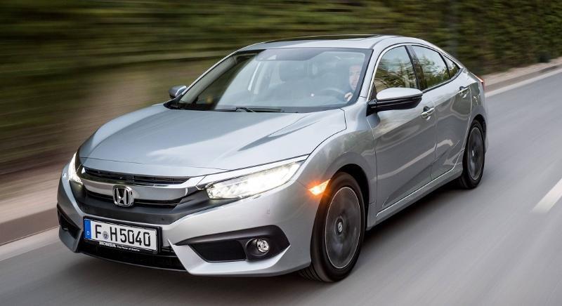 Honda City bisa dikatakan sebagai salah satu sedan terlaris di Indonesia, bersaing ketat dengan Toyota Vios