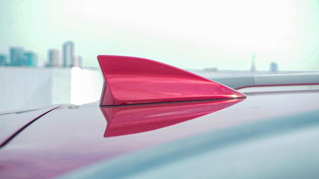 Mazda 6 Elite Estate Exterior 036