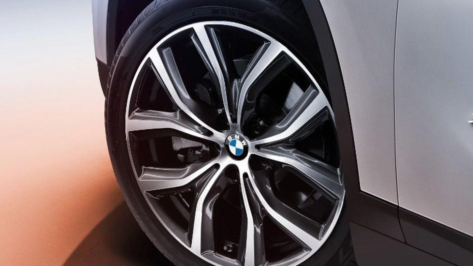 BMW X1 2019 2019 Exterior 011