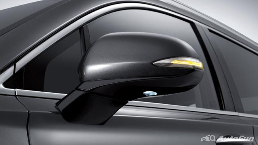 Hyundai Santa Fe 2019 Exterior 022