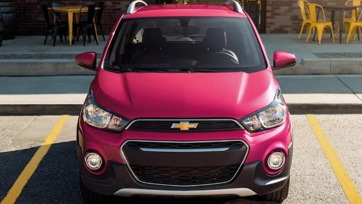 Chevrolet Spark 2019 Exterior 006