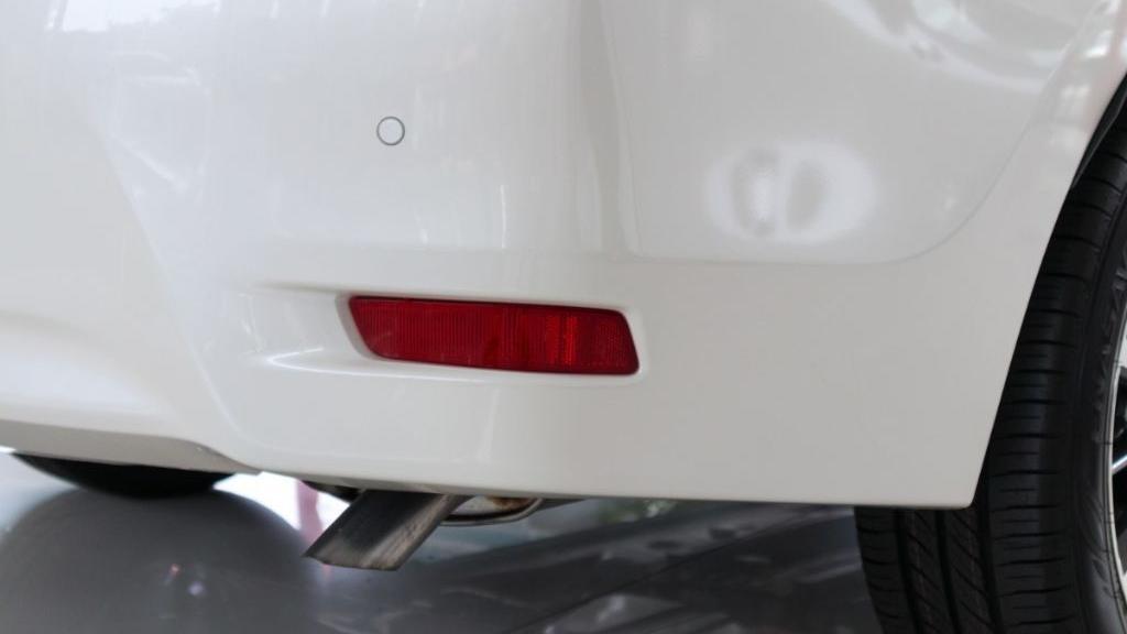 Toyota Corolla Altis 2019 Exterior 046