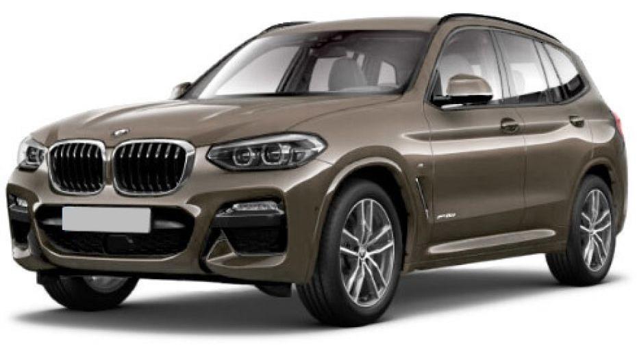 BMW X3 2019 Others 002