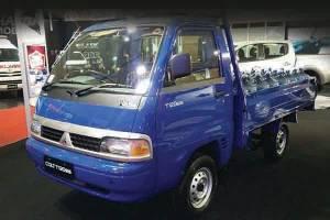 Kelebihan dan Kekurangan Mitsubishi T120SS Pick-Up, Kembaran Suzuki Carry yang Discontinued Karena Masalah Emisi!
