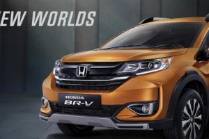 Pertimbangkan 5 Hal Berikut Ini Sebelum Membeli Honda BR-V Terbaru!