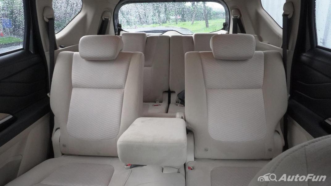 2020 Mitsubishi Xpander Ultimate A/T Interior 033