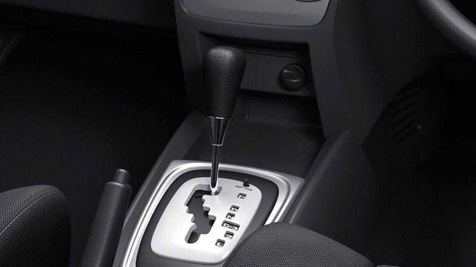 Toyota Avanza 2019 Interior 039