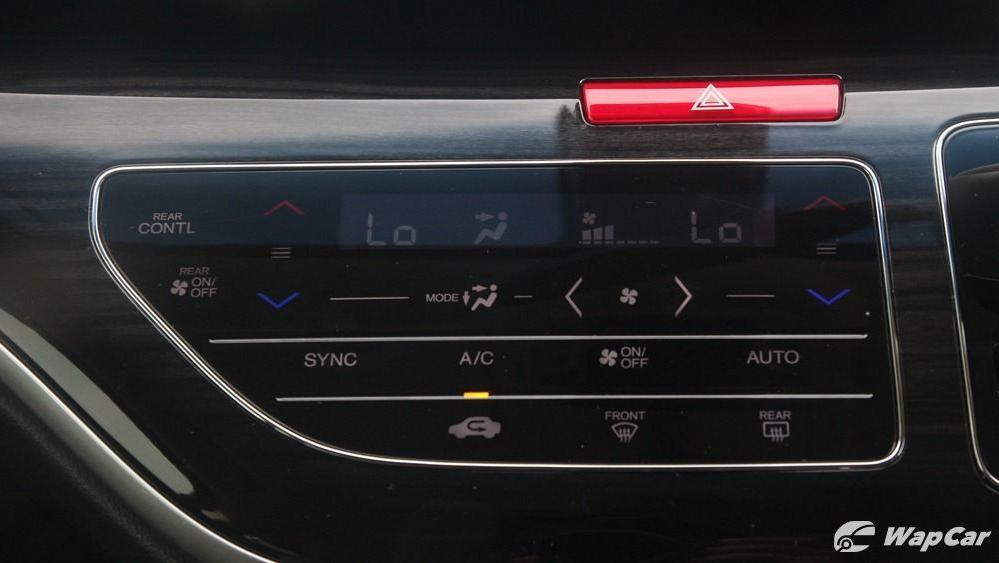 Honda Odyssey 2019 Interior 014
