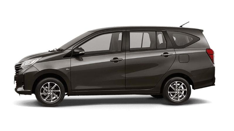 Harga Sama,  Toyota Calya Lebih Baik Daripada Toyota Transmover? 02