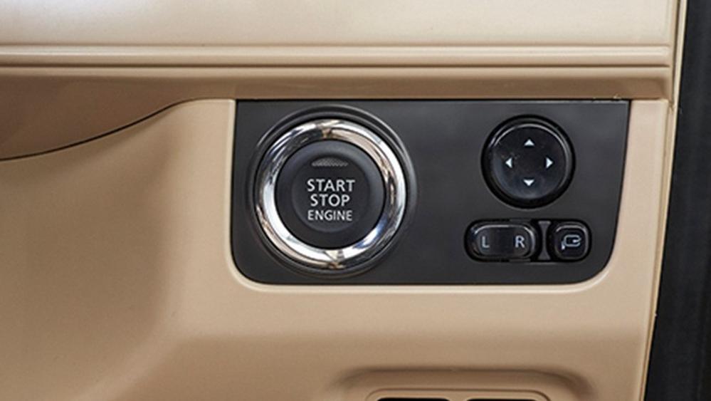 Mitsubishi Xpander 2019 Interior 010