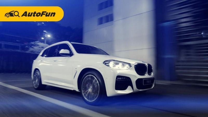 Rahasia Dibalik Penamaan Model BMW, Begini Cara Memahami Jenis Mobilnya! 02