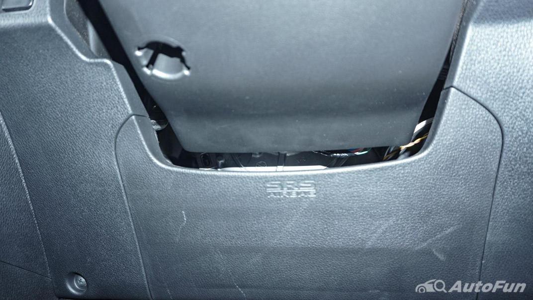 Mitsubishi Eclipse Cross 1.5L Interior 101