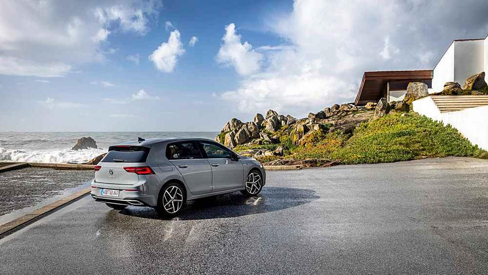 Volkswagen Golf 2019 Exterior 040