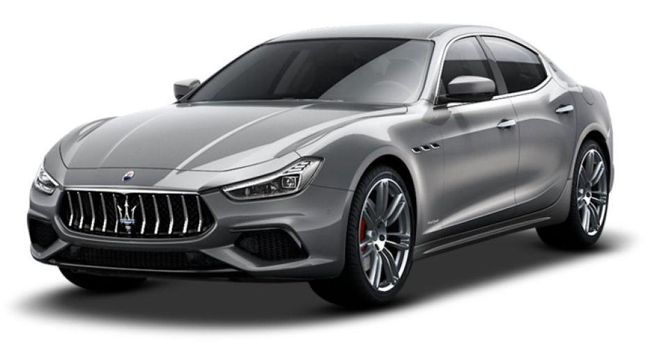 Maserati Ghibli 2019 Others 003