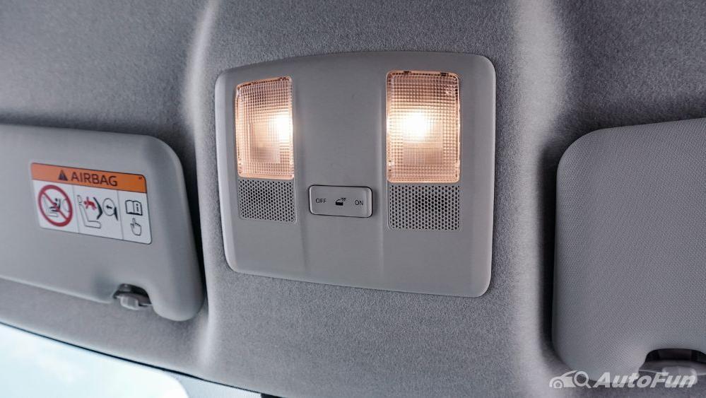 Mazda 2 GT AT Interior 033