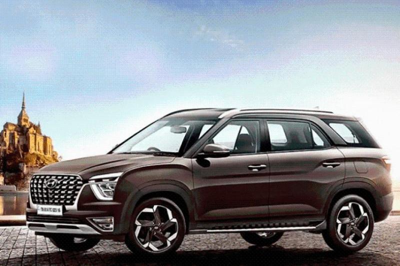 Adu Spesifikasi Hyundai Alcazar Vs Toyota Rush, SUV Korea Siap Jadi Kuda Hitam! 02