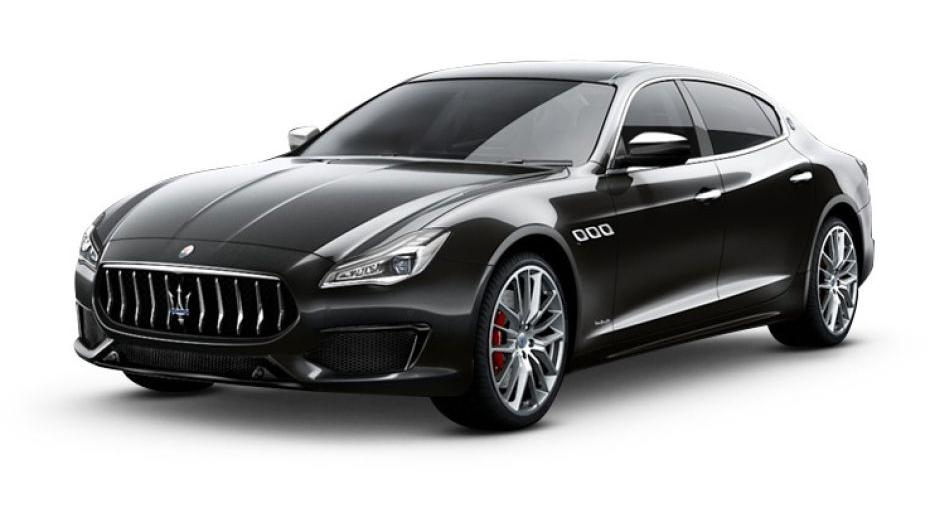 Maserati Quattroporte 2019 Others 006