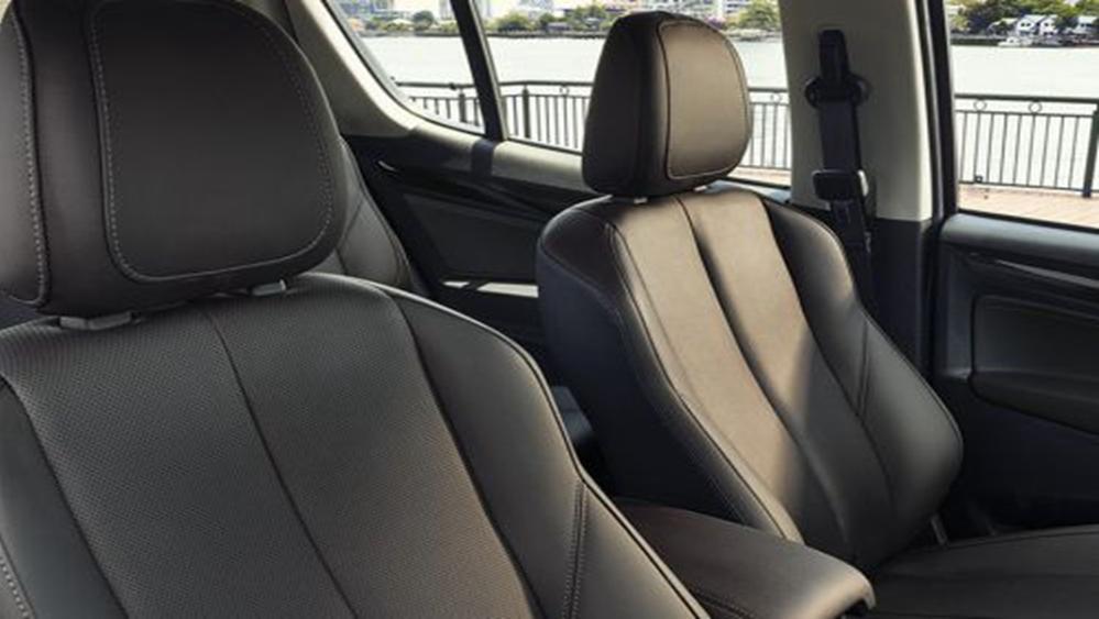 Chevrolet Trailblazer 2019 Interior 007