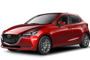 Pilih Mana, Mazda2 Baru Atau Bekas?