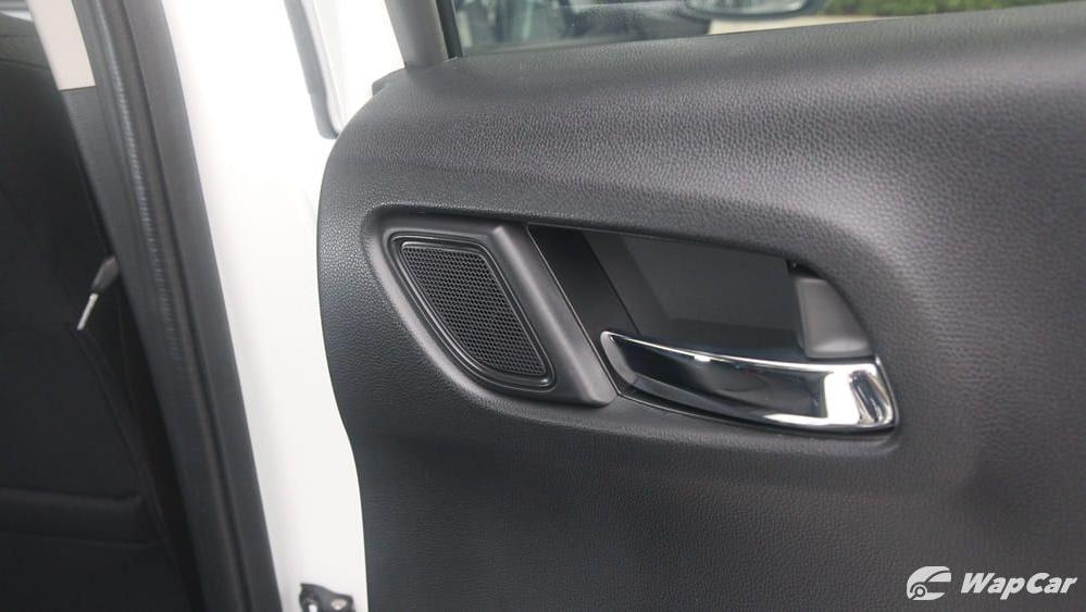 Honda City 2019 Interior 070