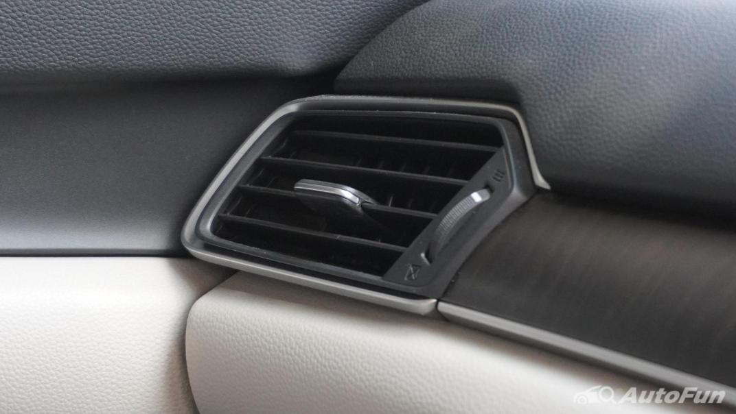 2021 Honda Accord 1.5L Interior 013