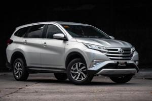 Ingin Beli Kredit Toyota Rush Baru Saat Relaksasi PPNBM Dan DP Nol Persen, Segini Cicilannya