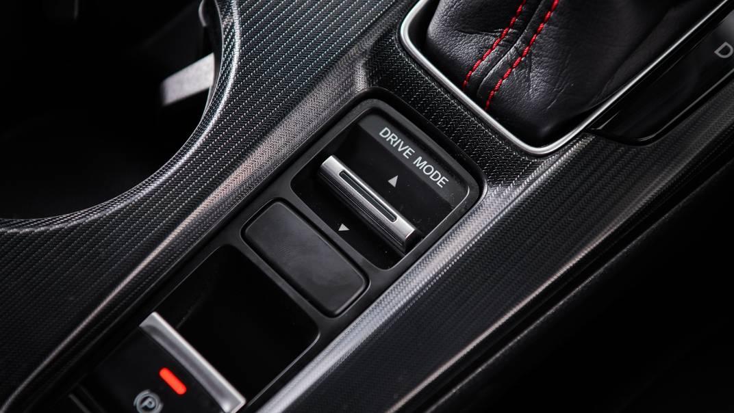 2022 Honda Civic Upcoming Version Interior 075