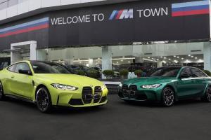 Orang Indonesia Ternyata Gak Peduli Gril Aneh BMW M3 dan M4 2021, Ini Alasannya