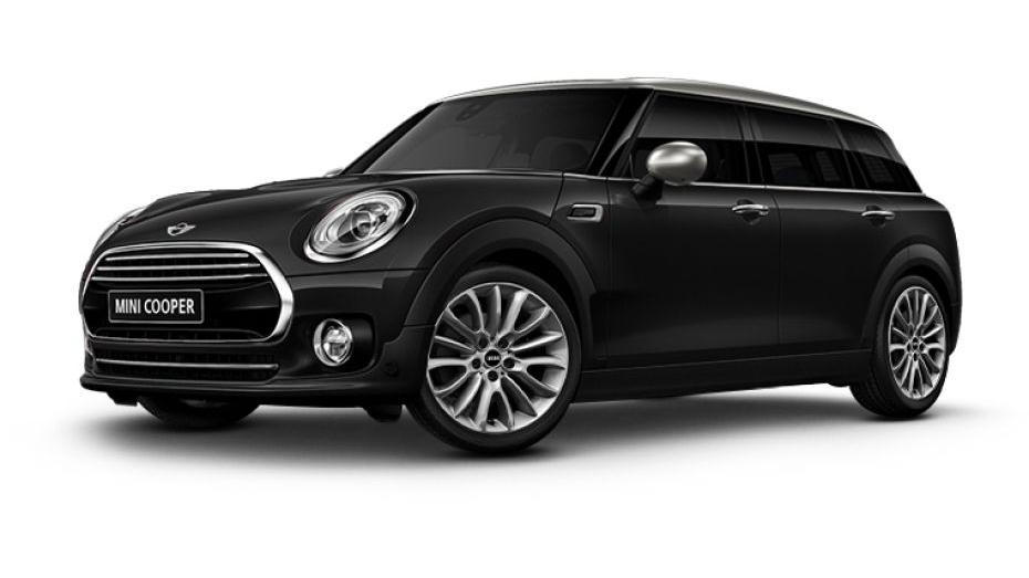MINI Clubman 2019 Others 008