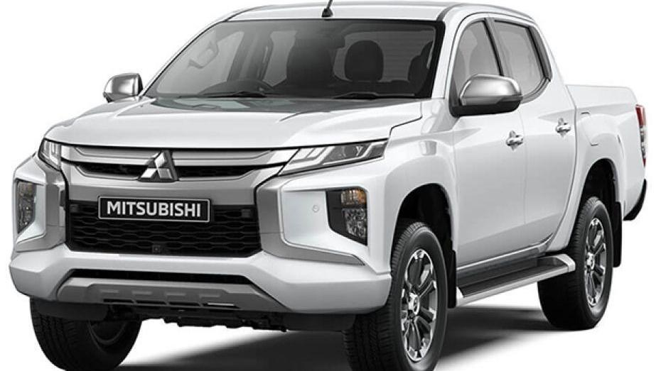 Mitsubishi Triton 2019 Others 008