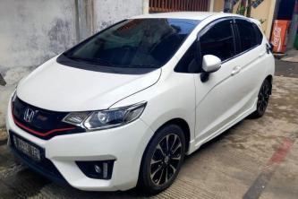 Honda Jazz 2020 2021 Daftar Harga Gambar Spesifikasi Promo Faq Review Berita Autofun