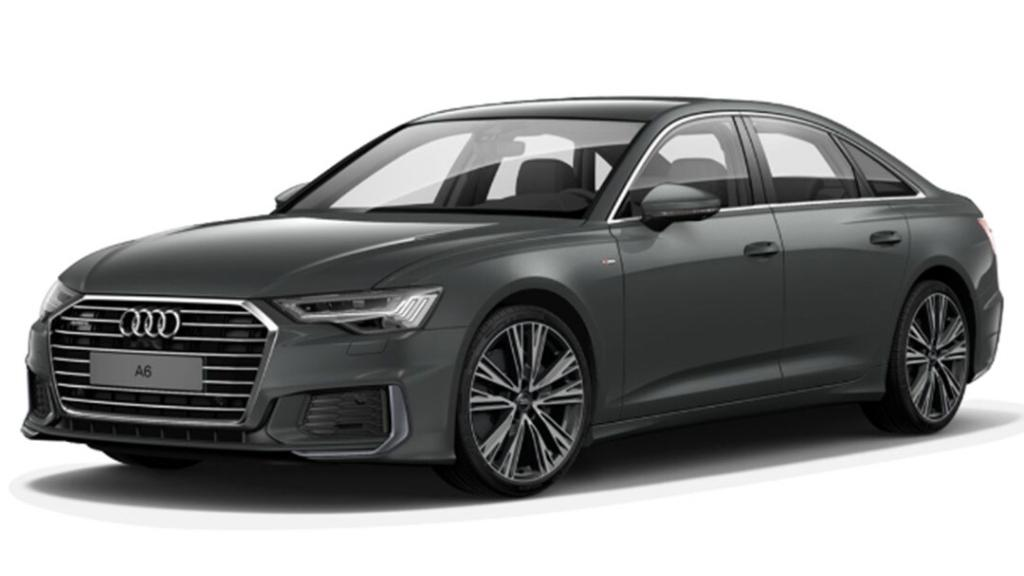 Audi A6 2019 Others 002