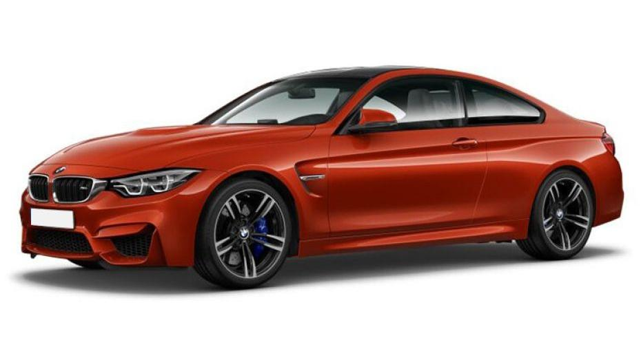 BMW M4 Coupe 2019 Others 001