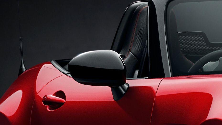 Mazda MX 5 RF 2019 Exterior 009