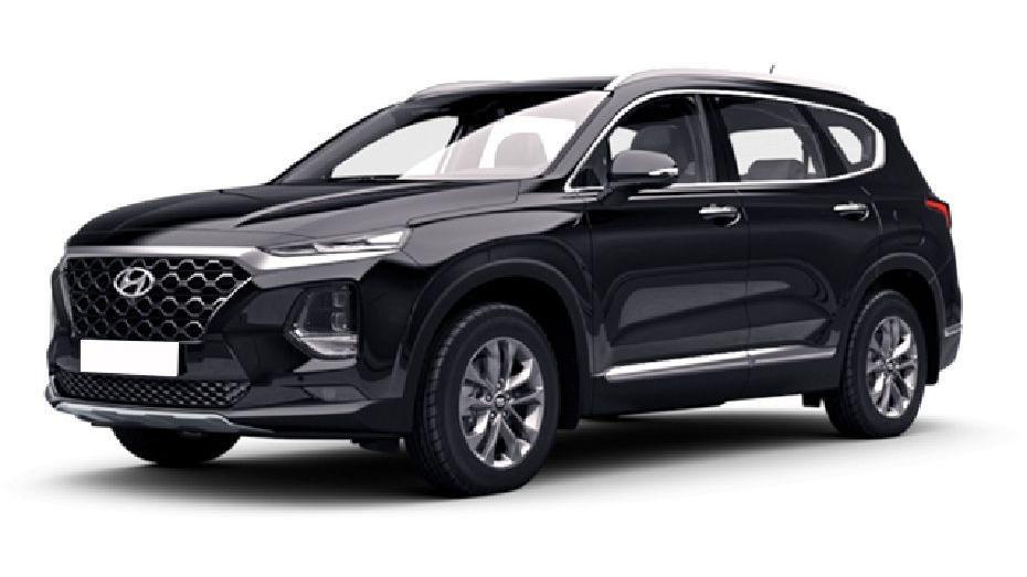 Hyundai Santa Fe 2019 Others 001