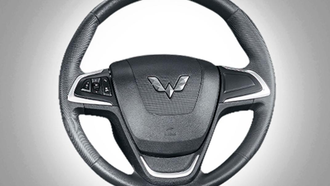 2021 Wuling Confero S Interior 021