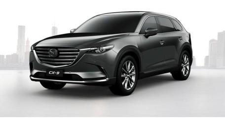 Mazda CX 9 SKYACTIV-G Daftar Harga, Gambar, Spesifikasi, Promo, FAQ, Review & Berita di Indonesia | Autofun
