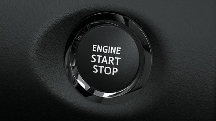 2021 Toyota Yaris 1.5 S CVT GR Sport 7 AB Interior 004