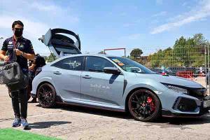 Tim Red Bull Racing dan Scuderia AlphaTauri Jadikan New Honda Civic Type R Sebagai Official Car, Apa Hebatnya Mobil Ini?