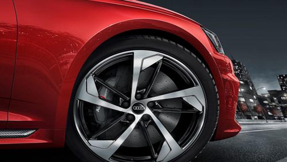Audi Rs5 2019 Exterior 008