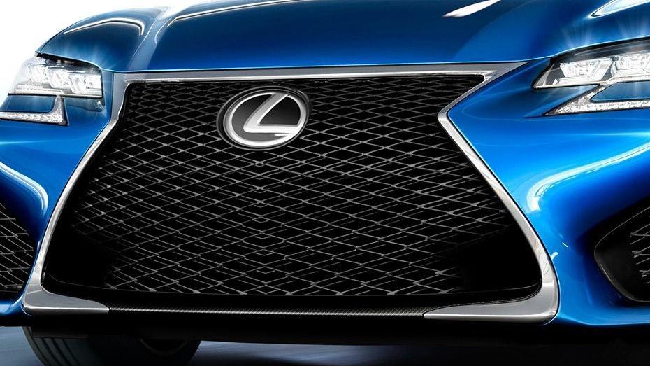 Lexus GS 2019 Exterior 006