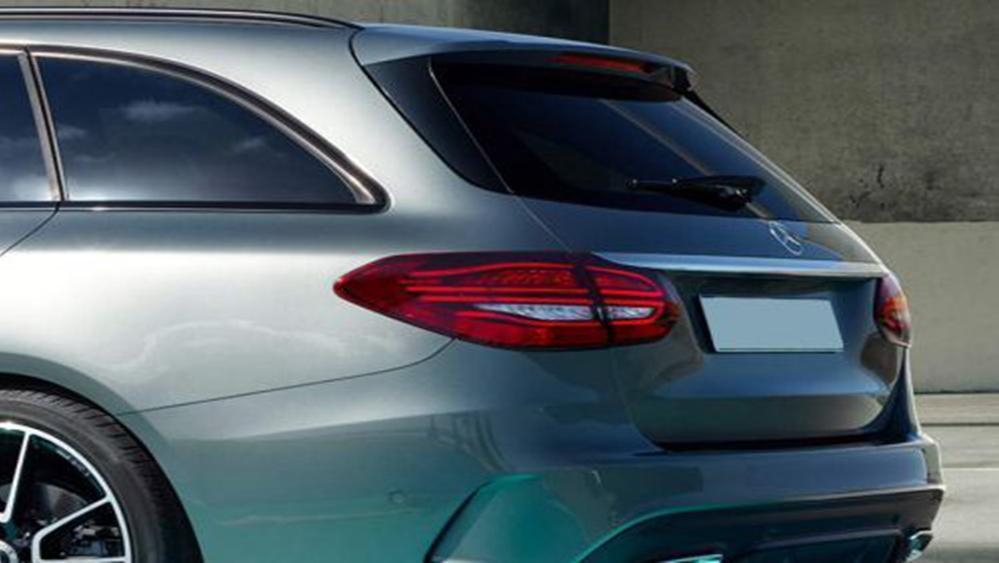 Mercedes-Benz C-Class Estate 2019 Exterior 006